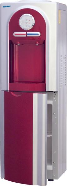 Напольный кулер для воды Aqua Work 5-VB с электронным охлаждением