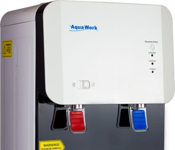 Water Coolers Aqua Work