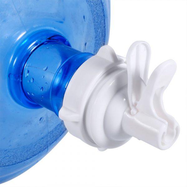 Пробка-клапан к наклонной подставке на бутыль 19 литров