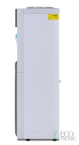 Кулер Ecotronic H1-LE White v.2 10