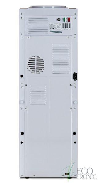 Кулер Ecotronic H1-LE White v.2 11