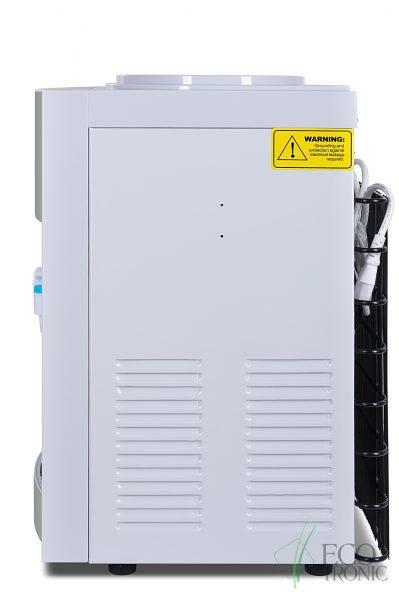 Кулер Ecotronic H1-T White 7