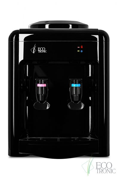 Кулер Ecotronic H2-TE Black 1