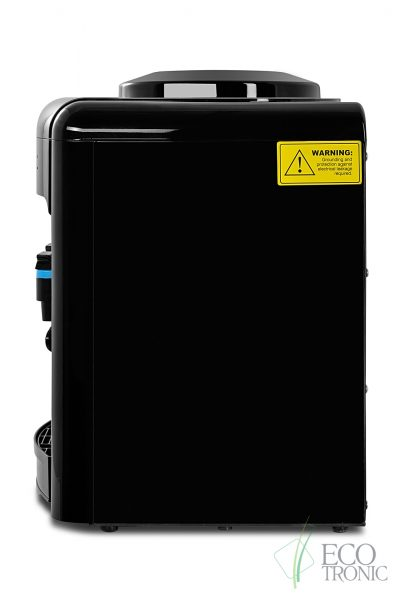 Кулер Ecotronic H2-TE Black 7