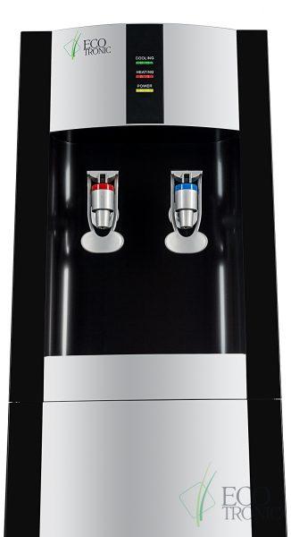 Кулер Ecotronic H1-LF Black 10