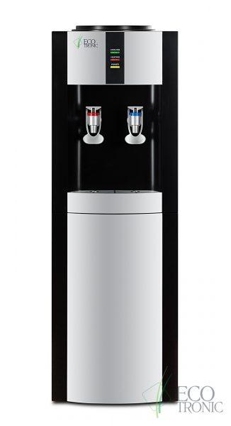Кулер Ecotronic H1-LF Black 2 (2)