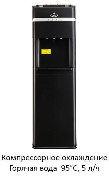 SMixx HD-1363 С матовый черный