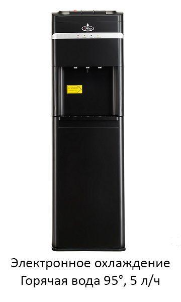 SMixx HD-1363 B матовый черный