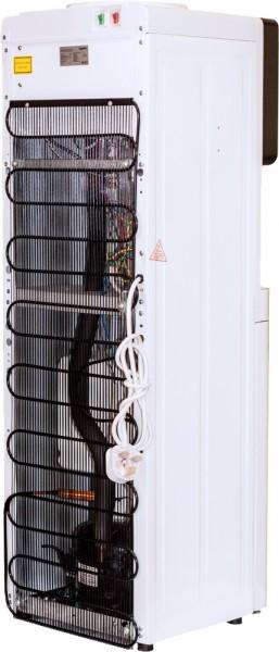 Напольный кулер для воды Aqua Work V908 с компрессорным охлаждением