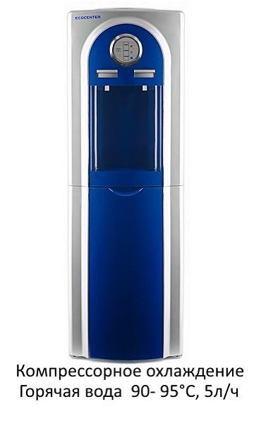 ECOCENTER G-F4C синий