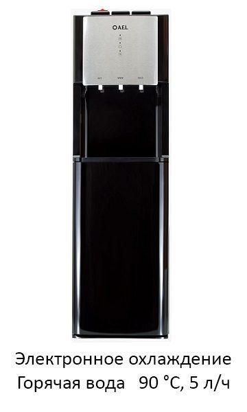 Кулер AEL LD-AEL-811A BLACK