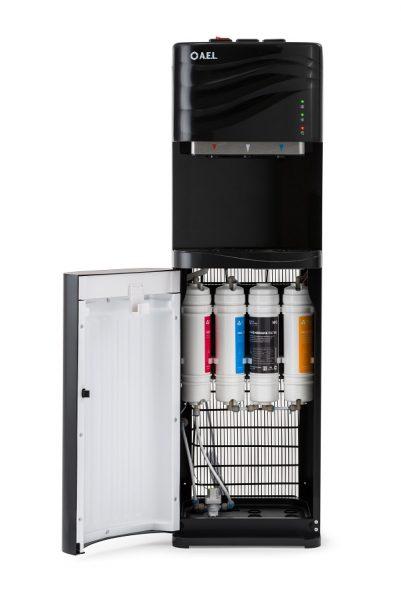 Пурифайер AEL LC-AEL-540S black5