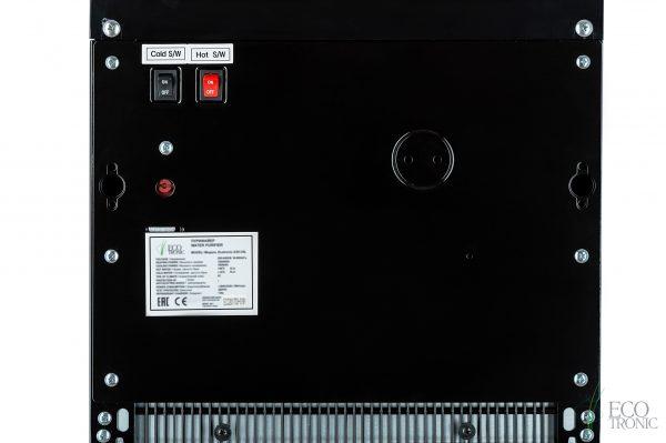 Пурифайер Ecotronic A30-U4L ExtraHot silver13