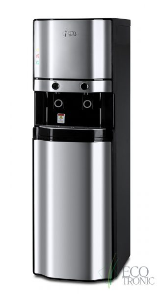 Пурифайер Ecotronic A30-U4L ExtraHot silver2