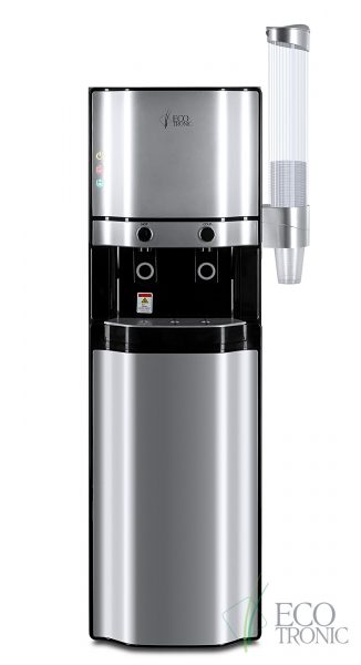 Пурифайер Ecotronic A30-U4L ExtraHot silver3