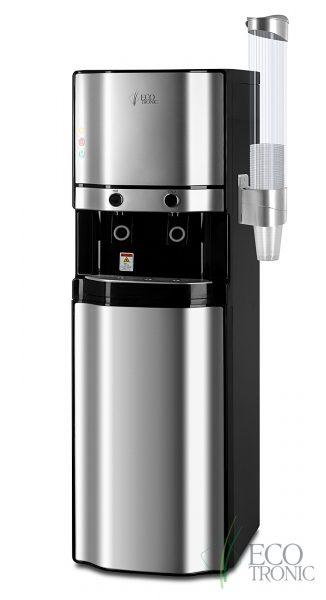 Пурифайер Ecotronic A30-U4L ExtraHot silver4