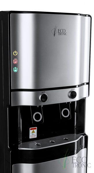 Пурифайер Ecotronic A30-U4L ExtraHot silver5