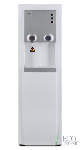 Пурифайер Ecotronic B22-U4L silver1