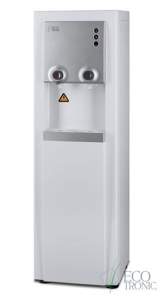 Пурифайер Ecotronic B22-U4L silver2