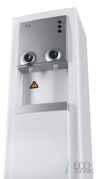 Пурифайер Ecotronic B22-U4L silver4