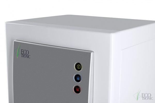 Пурифайер Ecotronic B22-U4L silver6