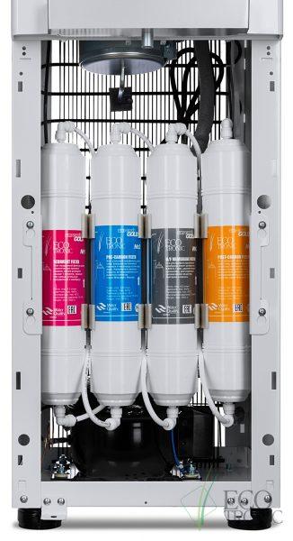Пурифайер Ecotronic B22-U4L silver8