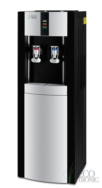 Пурифайер Ecotronic H1-U4L Black2