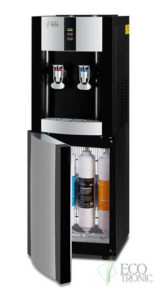 Пурифайер Ecotronic H1-U4L Black6