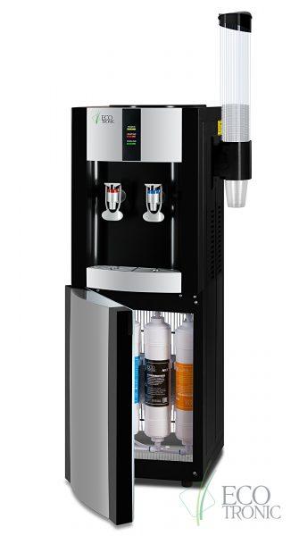 Пурифайер Ecotronic H1-U4L Black7