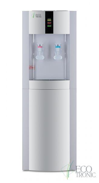Пурифайер Ecotronic H1-U4LE white-silver1