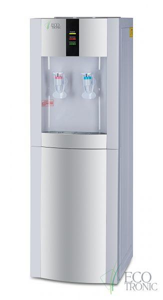 Пурифайер Ecotronic H1-U4LE white-silver2