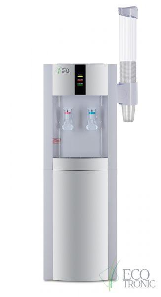 Пурифайер Ecotronic H1-U4LE white-silver3