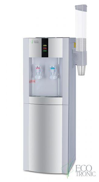 Пурифайер Ecotronic H1-U4LE white-silver4