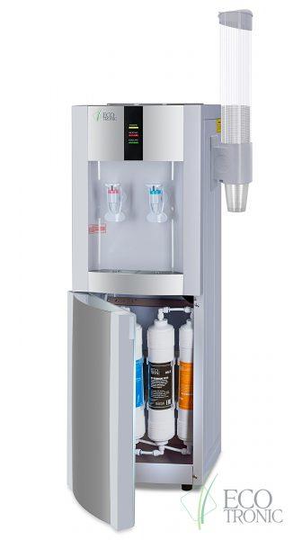 Пурифайер Ecotronic H1-U4LE white-silver7