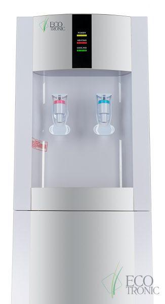 Пурифайер Ecotronic H1-U4LE white-silver8