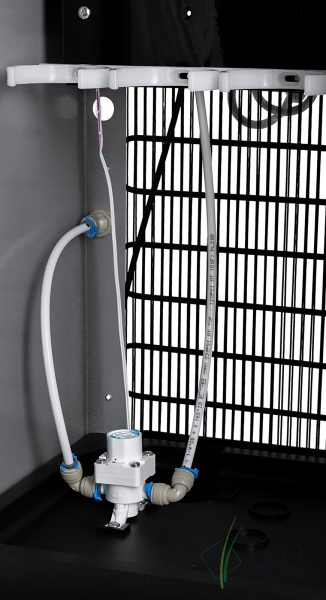 Пурифайер Ecotronic M11-L POU silver11