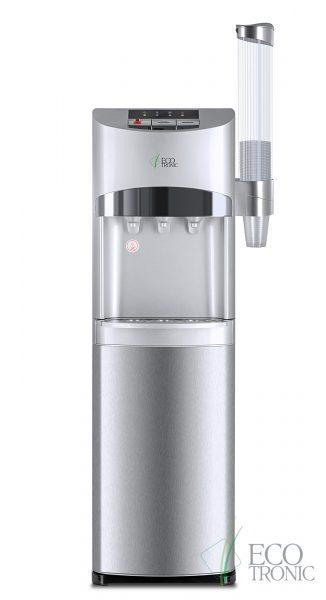 Пурифайер Ecotronic M11-L POU silver3