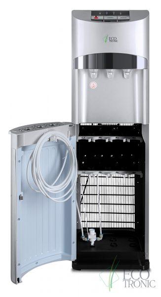 Пурифайер Ecotronic M11-L POU silver5