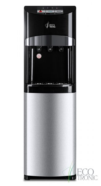 Пурифайер Ecotronic M11-LE POU black1