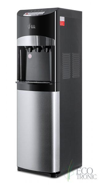 Пурифайер Ecotronic M11-LE POU black2