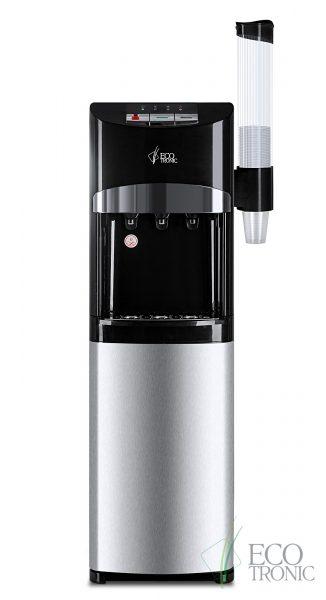 Пурифайер Ecotronic M11-LE POU black3