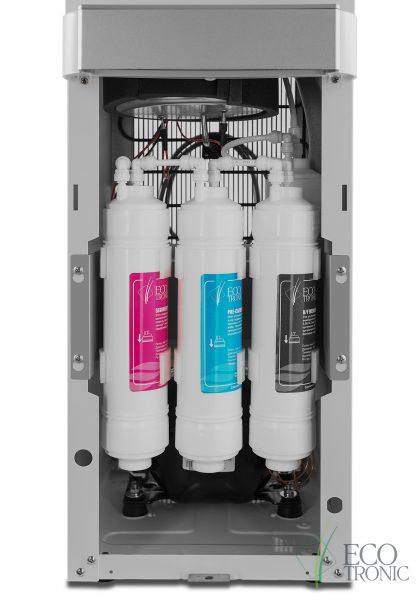 Пурифайер Ecotronic V10-U4L White10