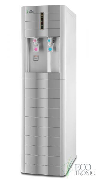Пурифайер Ecotronic V42-U4L White2