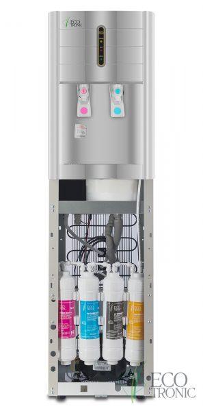 Пурифайер Ecotronic V42-U4L White4