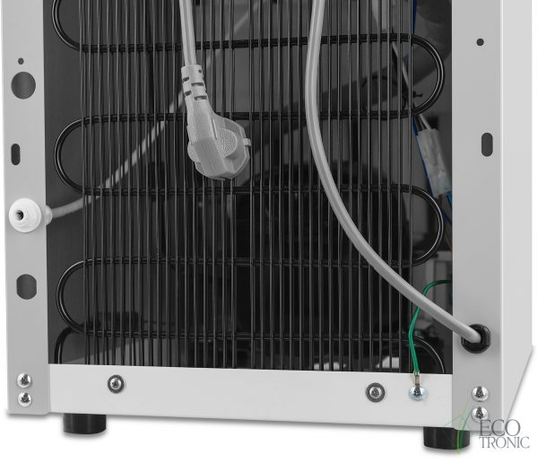 Пурифайер Ecotronic V42-U4L White9