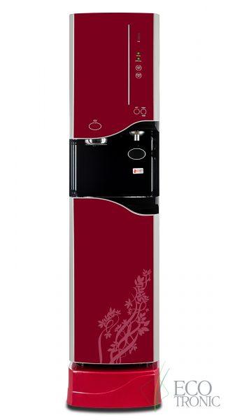 Пурифайер Ecotronic V80-R4LZ red1