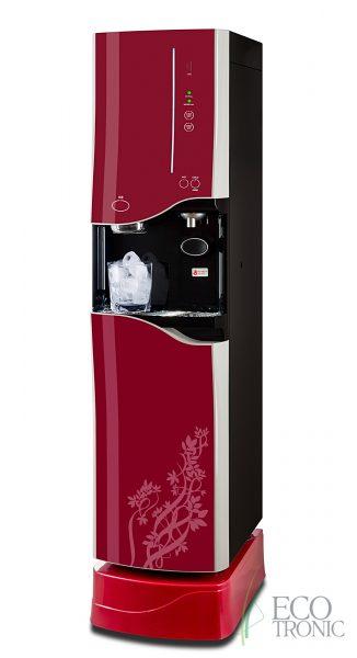 Пурифайер Ecotronic V80-R4LZ red3
