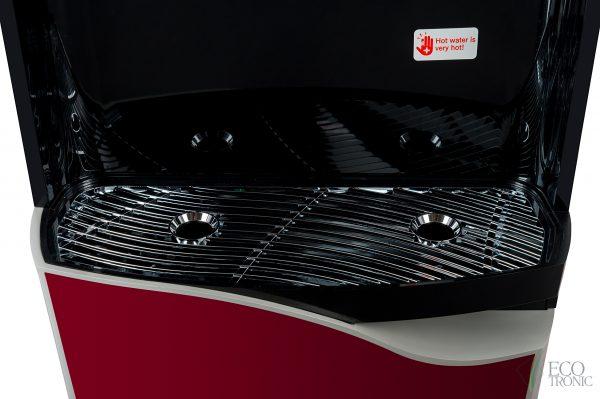Пурифайер Ecotronic V80-R4LZ red7