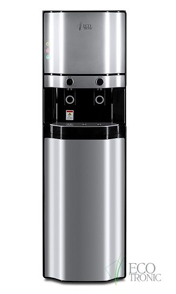 Ecotronic A30-U4L ExtraHot silver
