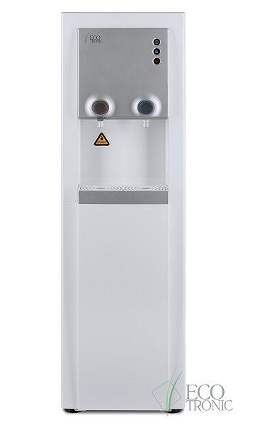 Ecotronic B22-U4L silver